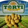 F.lli Torti annuncia l'inizio della campagna Patate con il prodotto dalla Toscana