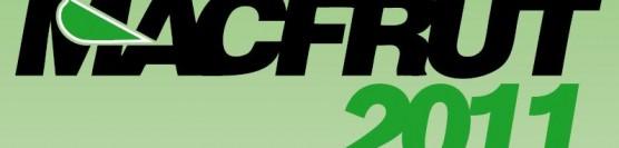 Vi aspettiamo al MACFRUT 2011 – Padiglione D – Stand 4